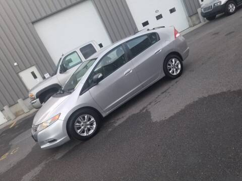 2010 Honda Insight for sale at Car-Nation Enterprises Inc in Ashland MA
