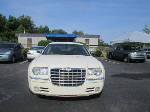 2005 Chrysler 300 for sale at Olde Mill Motors in Angier NC