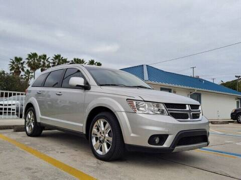 2012 Dodge Journey for sale at Select Autos Inc in Fort Pierce FL