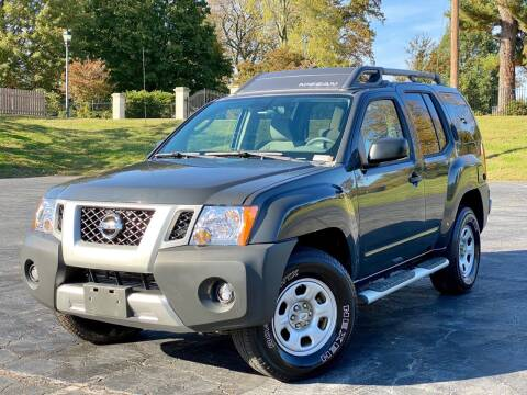 2011 Nissan Xterra for sale at Sebar Inc. in Greensboro NC
