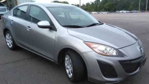 2011 Mazda MAZDA3 for sale at Perfect Auto Sales in Palatine IL