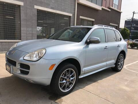 2006 Porsche Cayenne for sale at JG Auto Sales in North Bergen NJ