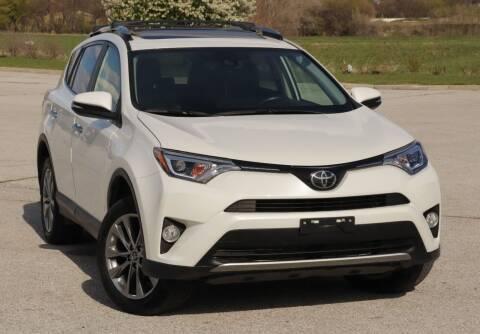 2018 Toyota RAV4 for sale at Big O Auto LLC in Omaha NE