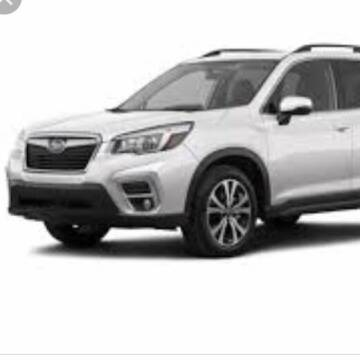 2019 Subaru Forester for sale at Primary Motors Inc in Commack NY