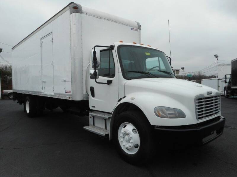 2012 Freightliner M2 106 for sale at Integrity Auto Group in Langhorne PA