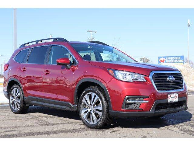 2019 Subaru Ascent for sale at Napleton Autowerks in Springfield MO