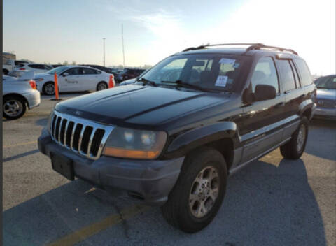 2000 Jeep Grand Cherokee for sale at HW Used Car Sales LTD in Chicago IL