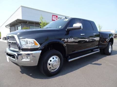 2018 RAM Ram Pickup 3500 for sale at Wholesale Direct in Wilmington NC
