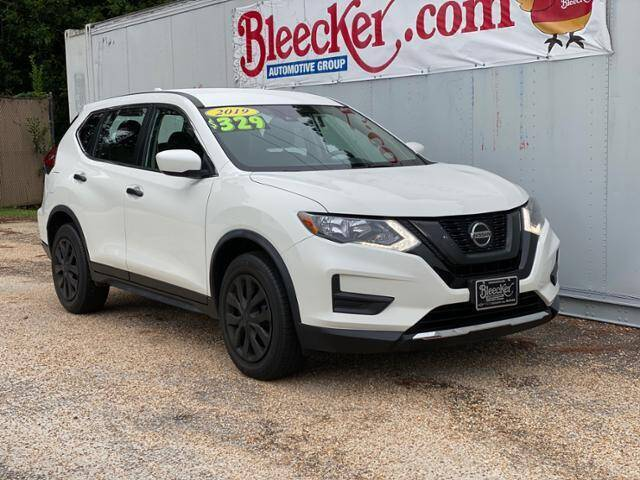 2019 Nissan Rogue for sale in Dunn, NC