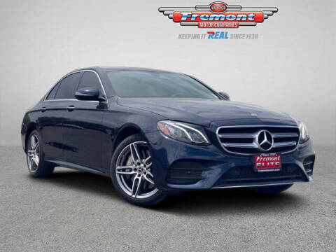 2019 Mercedes-Benz E-Class for sale at Rocky Mountain Commercial Trucks in Casper WY
