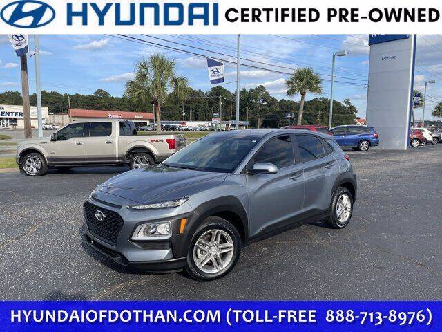 2019 Hyundai Kona for sale at Mike Schmitz Automotive Group in Dothan AL