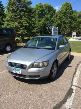 2006 Volvo S40 for sale at Specialty Auto Wholesalers Inc in Eden Prairie MN