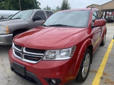 2012 Dodge Journey for sale at The Kar Store in Arlington TX