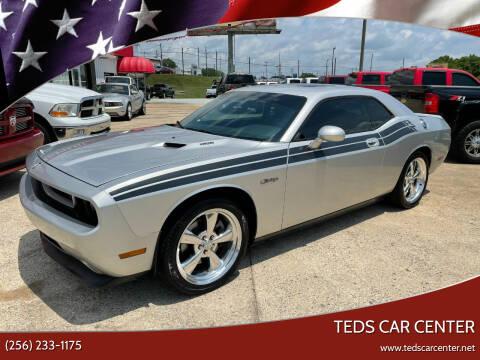 2010 Dodge Challenger for sale at TEDS CAR CENTER in Athens AL