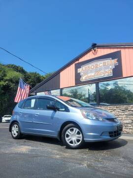 2011 Honda Fit for sale at Harborcreek Auto Gallery in Harborcreek PA