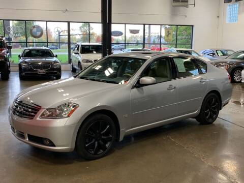 2006 Infiniti M35 for sale at CarNova in Sterling Heights MI