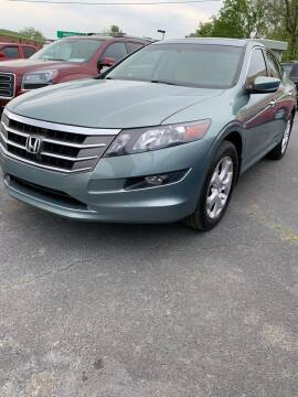 2010 Honda Accord Crosstour for sale at BRYANT AUTO SALES in Bryant AR