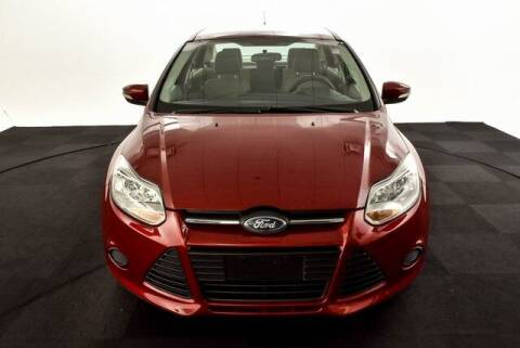 2013 Ford Focus for sale at Southern Auto Solutions-Jim Ellis Volkswagen Atlan in Marietta GA