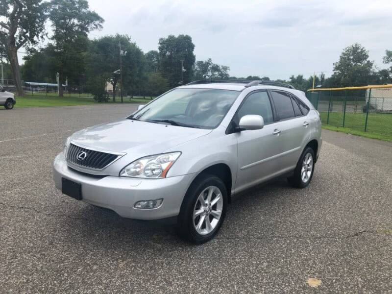2009 Lexus RX 350 for sale at Cars With Deals in Lyndhurst NJ