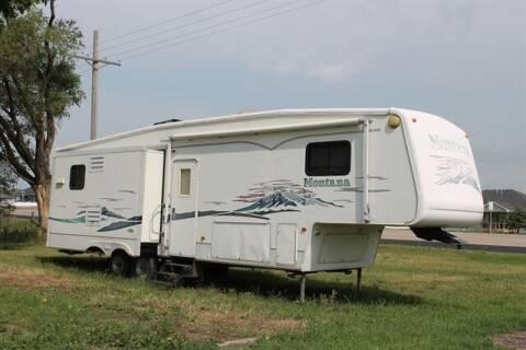 2003 Keystone Montana
