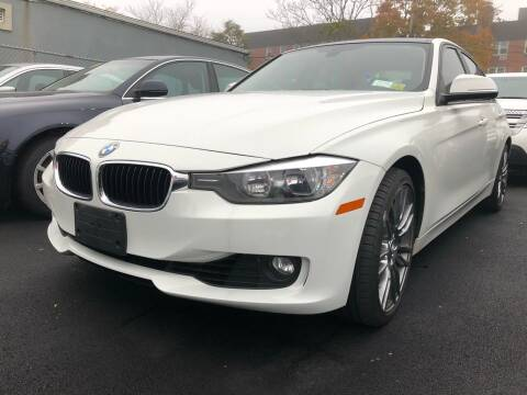 2014 BMW 3 Series for sale at OFIER AUTO SALES in Freeport NY