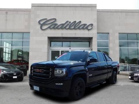 2017 GMC Sierra 1500 for sale at Radley Cadillac in Fredericksburg VA