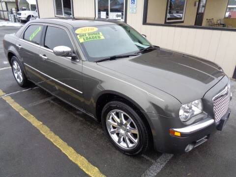 2010 Chrysler 300 for sale at BBL Auto Sales in Yakima WA