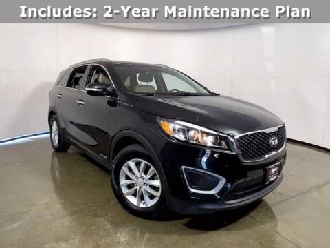 2017 Kia Sorento for sale at Smart Budget Cars in Madison WI