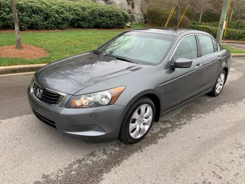 2009 Honda Accord for sale at Ron's Auto Sales (DBA Paul's Trading Station) in Mount Juliet TN