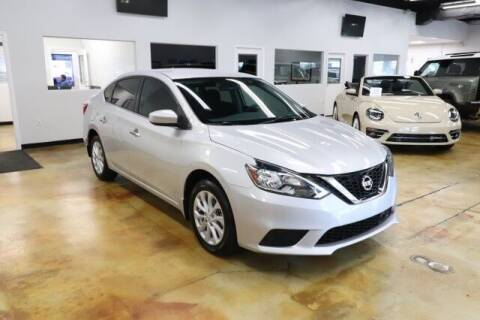 2019 Nissan Sentra for sale at RPT SALES & LEASING in Orlando FL