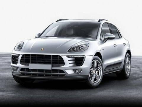2017 Porsche Macan for sale at BuyFromAndy.com at Hi Lo Auto Sales in Frederick MD