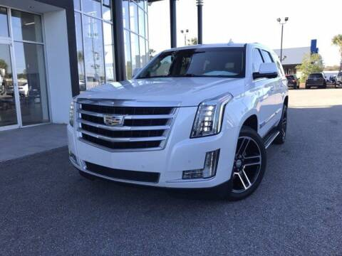 2016 Cadillac Escalade for sale at Mike Schmitz Automotive Group in Dothan AL