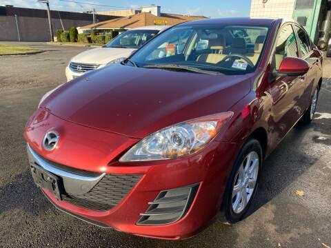 2010 Mazda MAZDA3 for sale at MFT Auction in Lodi NJ