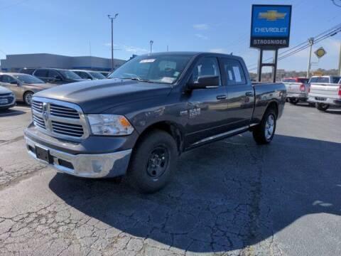 2019 RAM Ram Pickup 1500 Classic for sale at Strosnider Chevrolet in Hopewell VA