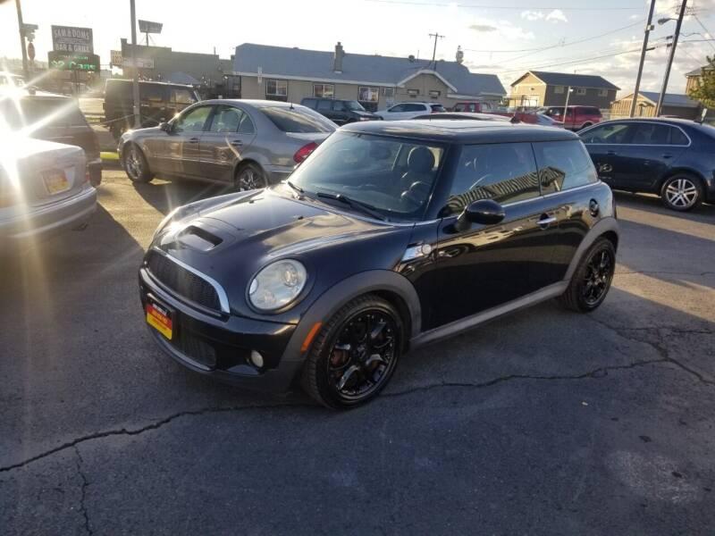 2010 MINI Cooper for sale at Cool Cars LLC in Spokane WA