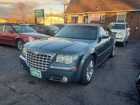 2006 Chrysler 300 for sale at Kar Connection in Little Ferry NJ