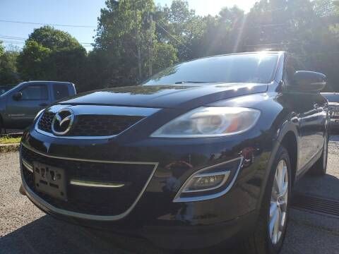 2011 Mazda CX-9 for sale at AMA Auto Sales LLC in Ringwood NJ