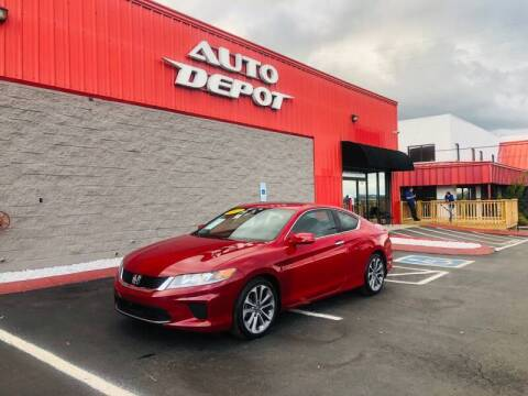 2013 Honda Accord for sale at Auto Depot of Smyrna in Smyrna TN