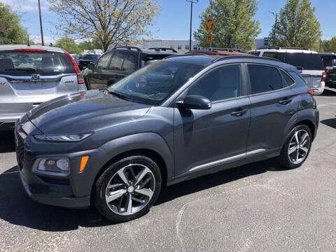2018 Hyundai Kona for sale at BATTENKILL MOTORS in Greenwich NY