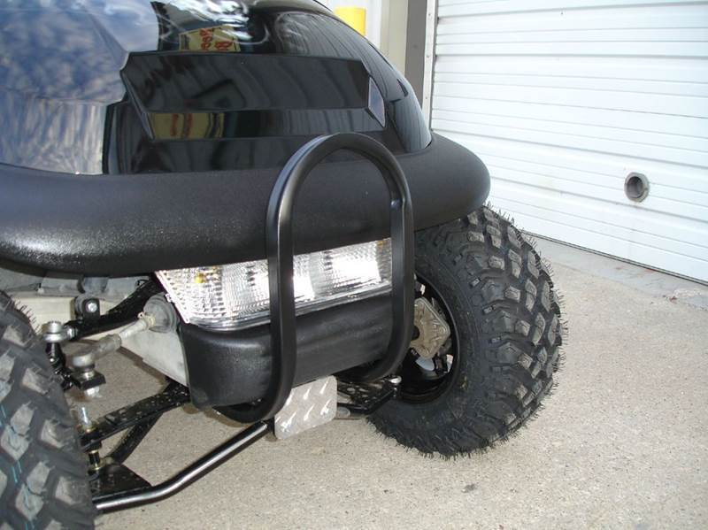 Club Car Precedent Bumper for sale at Jim's Golf Cars & Utility Vehicles - Accessories in Reedsville WI