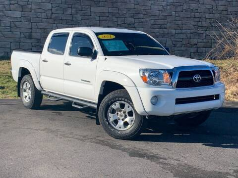 2011 Toyota Tacoma for sale at Car Hunters LLC in Mount Juliet TN