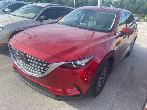 2020 Mazda CX-9 for sale at Infiniti Stuart in Stuart FL
