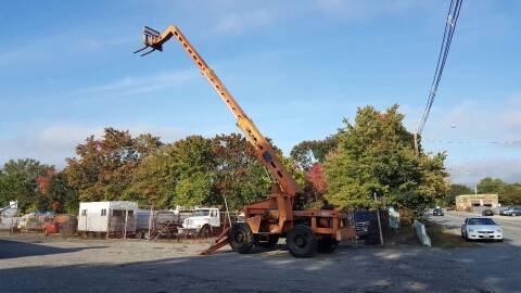 1998 LULL 1044B for sale at Fournier Auto and Truck Sales in Rehoboth MA