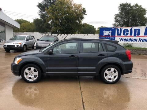 2008 Dodge Caliber for sale at Velp Avenue Motors LLC in Green Bay WI
