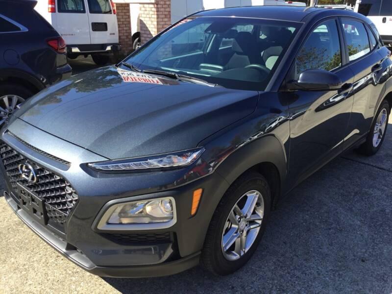 2019 Hyundai Kona for sale at Integrity Auto Sales in Dickson TN