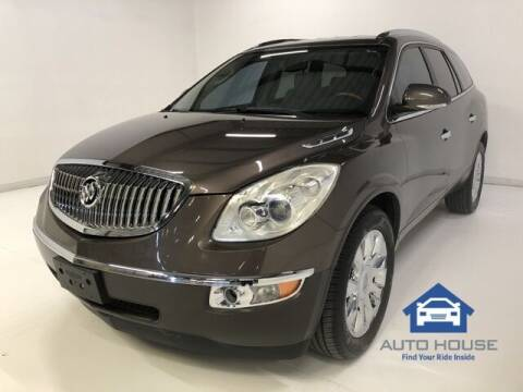 2009 Buick Enclave for sale at AUTO HOUSE PHOENIX in Peoria AZ