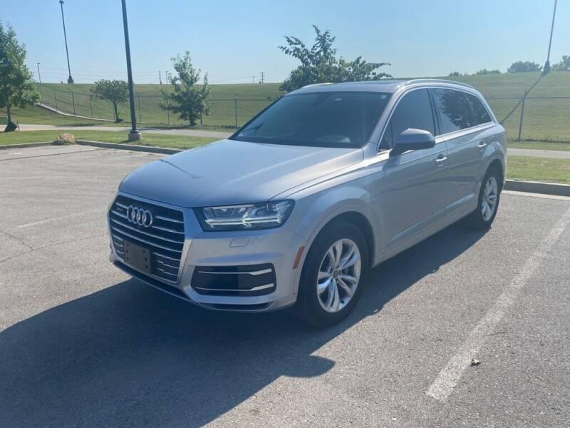 2019 Audi Q7 for sale in Tulsa, OK