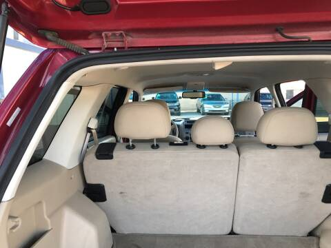 2008 Ford Escape for sale at Autos Montes in Socorro TX