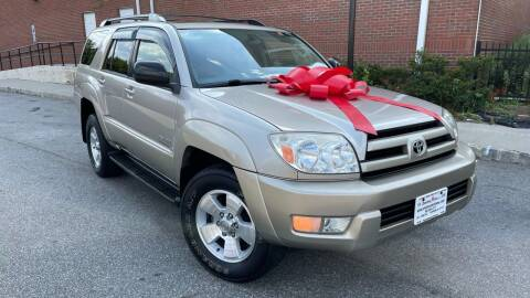 2004 Toyota 4Runner for sale at Speedway Motors in Paterson NJ