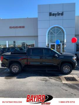 2020 GMC Sierra 1500 for sale at Bayird Truck Center in Paragould AR